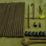 Гидравлическая установка УКБ-12/25-02 «Помбур»